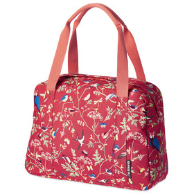 Basil Wanderlust Carry All - Bolsa - rojo
